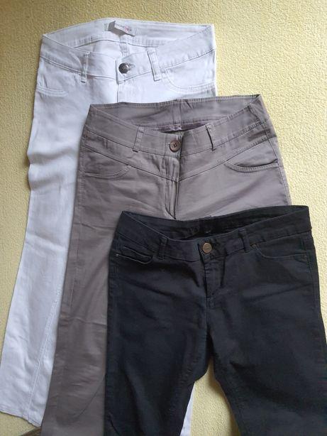 Штани різні класичні джинси
