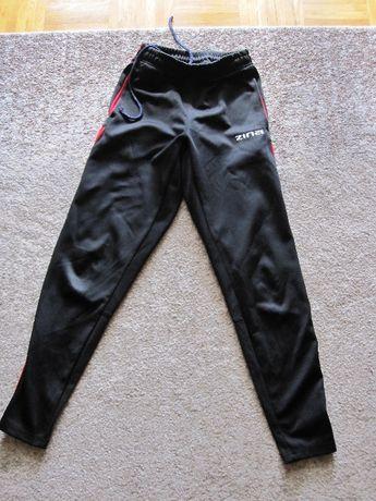 spodnie dresowe chłopięce ZINA roz:XXS