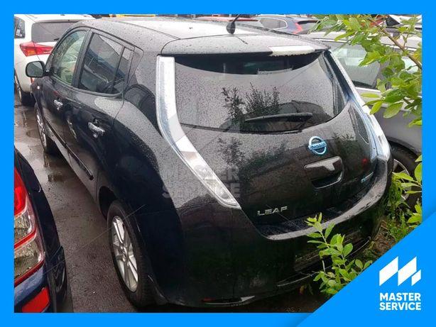 Разборка Nissan Leaf 11-17 Запчасти на Ниссан Лиф б/у Авторазборка
