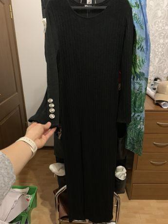 Платье от Lipinskaya