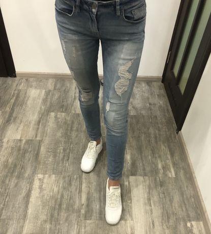 Женские джинсы Tommy Hilfiger,томми
