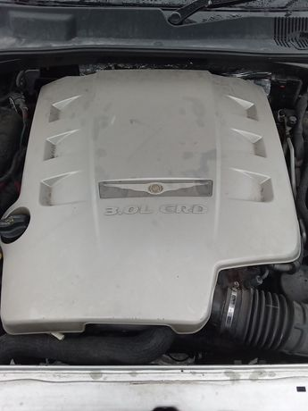 Silnik Chrysler 300C 3.0 CRD 3.0 CDI