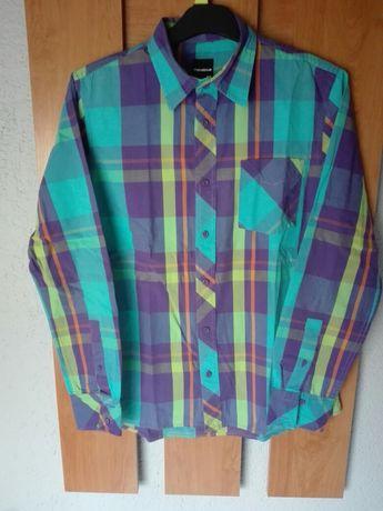 Koszula w rozmiarze M