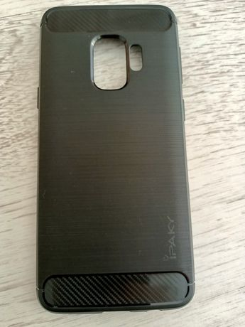 Etui wzmacniane Ipaky do Samsung Galaxy S9