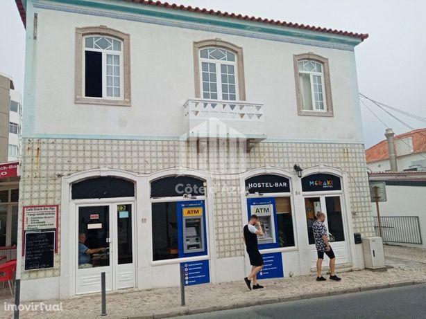 Magnifico Hostel com Restaurante, snack bar - Praia das M...
