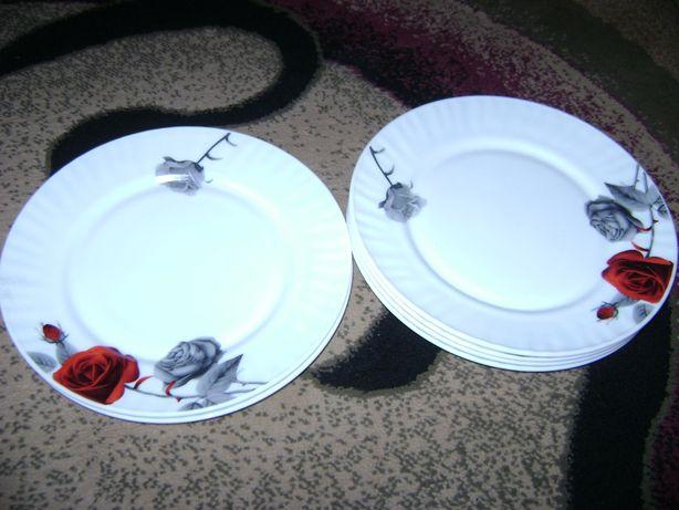 Новые тарелки Lumines с цветами
