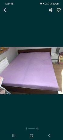 Łóżko 160/200 ze stelażem