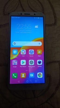 Смартфон Huawei Honor 7A 2/16Gb в очень хорошем состоянии