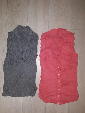 Продам блузки, размер 36