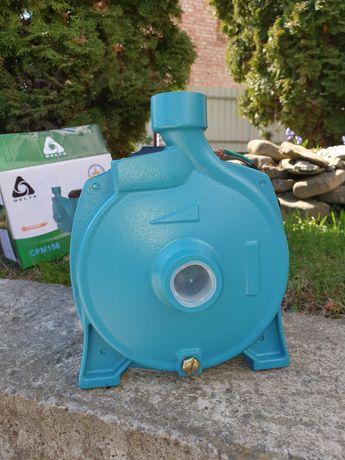 БЦН БЦМ Насос для Воды Полива Польский 100 литров в Минуту