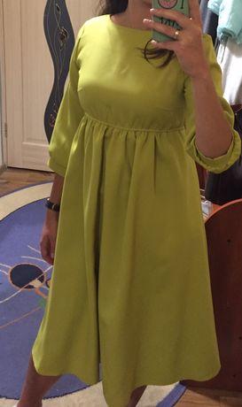 Платье для беременных Новое! 42 размер
