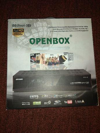 Ресивер OPENBOX S6 Pro+ HD