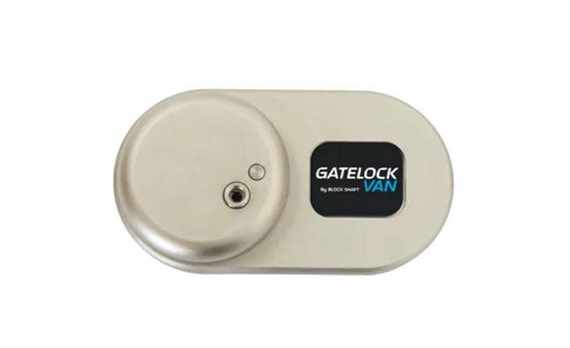 Gatelock Van Large zamek blokujący do kontenerów | Nowość