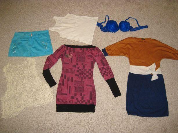 Женская одежда р. 42-44