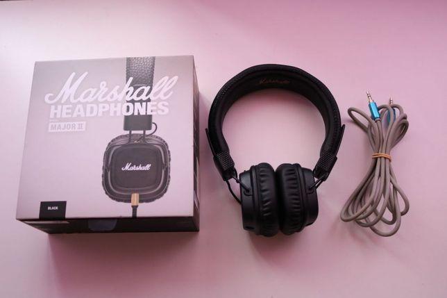 Headphones com fio Marshall MAJOR II