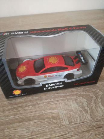 Samochodzik Shell V-Power BMW M4 Motorsport