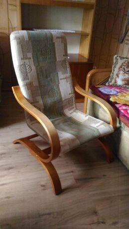 Sofa 2-osobowa, 2x fotele typu finka
