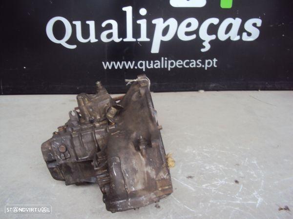 Caixa De Velocidades Opel Kadett E (T85)