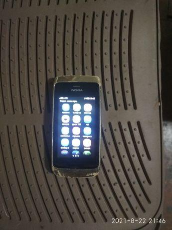 Телефон в робочем состоянии