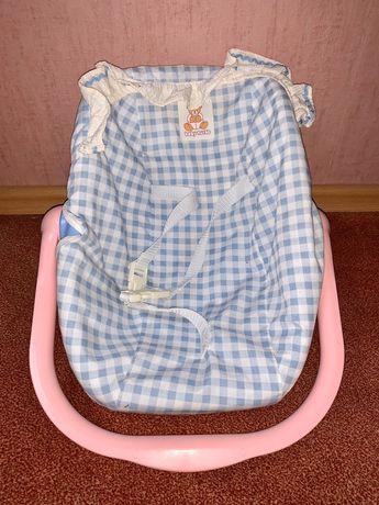 nosidełko dla lalek baby nurse