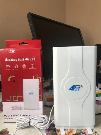 ANTENA 4G LTE, 700~2600 , 88 dbi