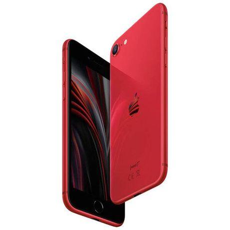 Apple iPhone SE 2  2020  Red 128Gb