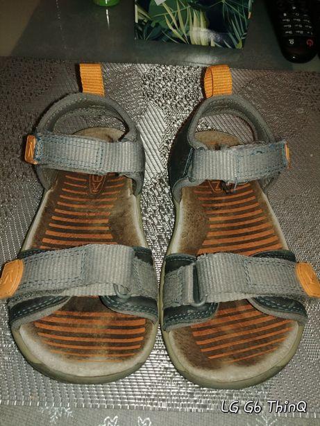 Sandały KEEN r 29 wkładka 18
