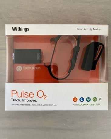 Withings Pulse O2 - Monitor Atividade