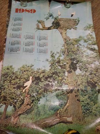 Календарь ссср