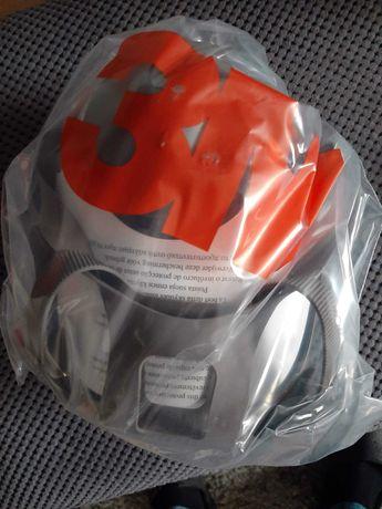 Nowa , nieuzywana Maska 3m 6000