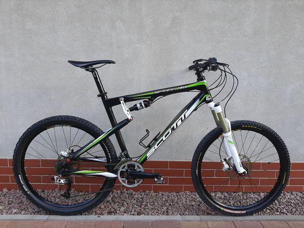 """Rower górski SCOTT SPARK 35 * full * carbon * MTB * 21"""""""
