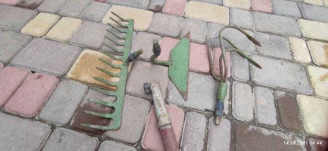 Удобная вещица для сада