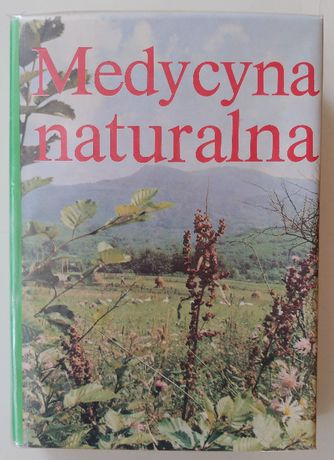 Medycyna naturalna pod red prof Janickiego