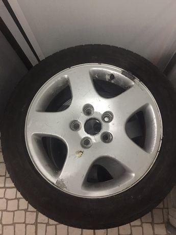 Jante de Alumínio Audi A6