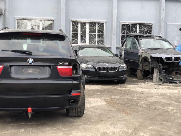 BMW X5 E70 F15 X6 E71 Крыша Четверть Порог Ланжерон Кузов БМВ Х5 Е70