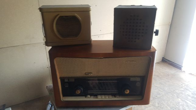 Antyk Radio Etiuda