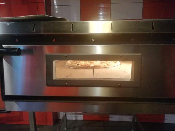 Odstąpię wyposażoną pizzerię