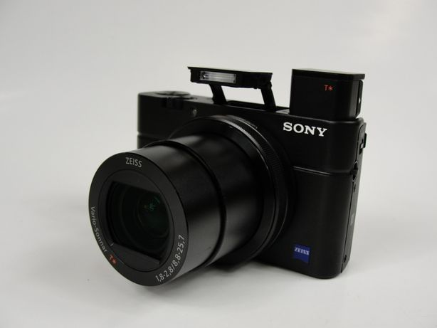 Aparat SONY DSC-RX 100 III 20,1 Mpix BOX - DŁ
