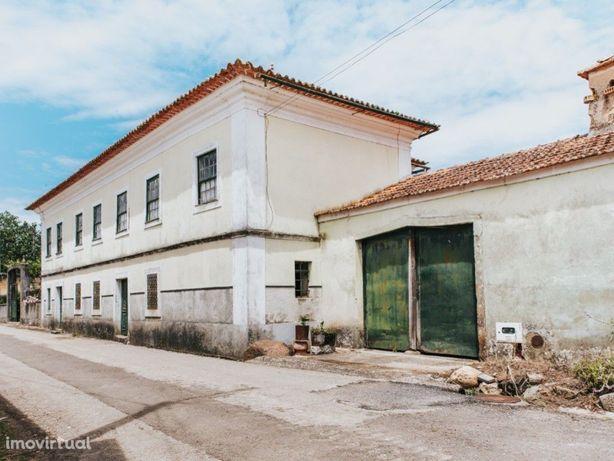 Pequena quintinha - Anadia - 40km de praias ( Aveiro)