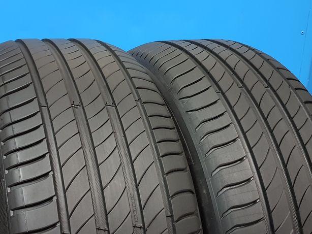 235/45 R18 Porządne opony letnie Michelin! Rok 2019