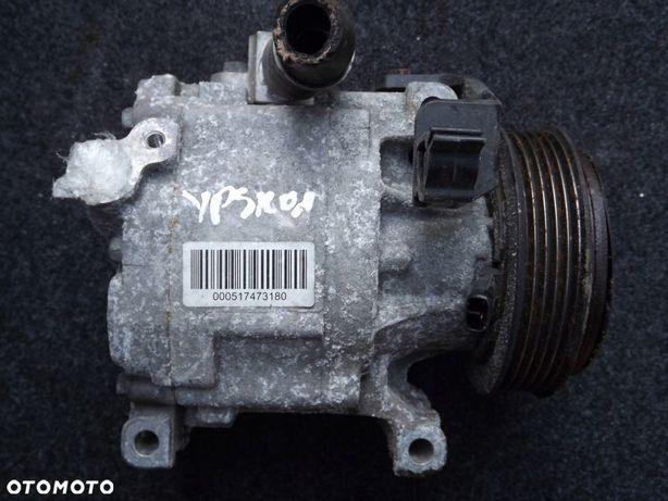 sprezarka klimatyzacji Lancia Ypsilon 000517473180