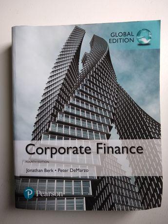 Corporate Finance J. Berk, P. DeMarzo