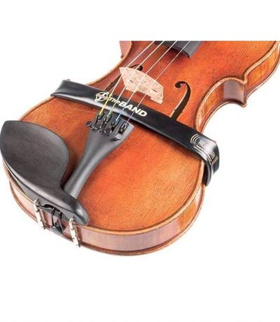 The Band Headway viola pickup do altówki. Przetwornik piezzo.