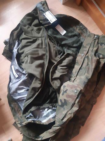 Ubranie ochronne 128Z MON,najnowszy wzór,goretex XS/XL,S/L,