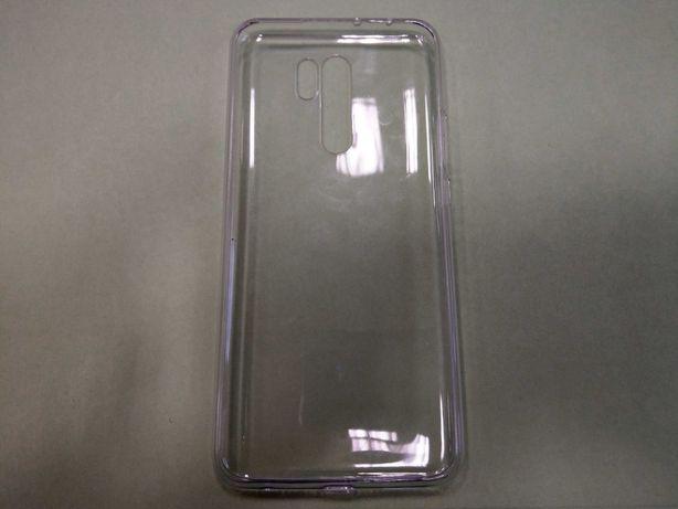 Etui Xiaomi Redmi 9 oryginał