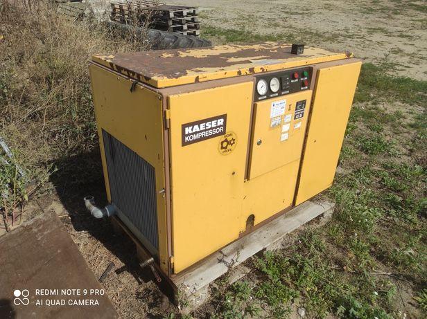 Kaeser AS 35 Sprężarka śrubowa kompresor