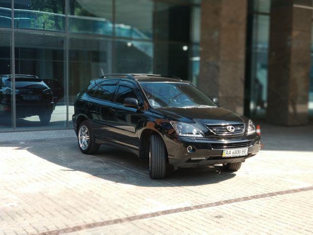 Продам Lexus RX400h
