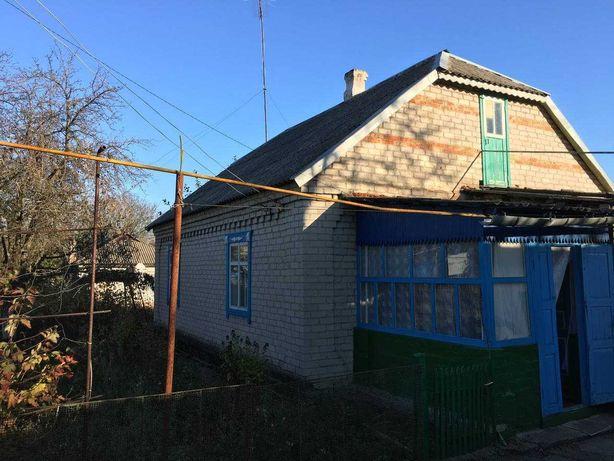 Продам дом дачу в с. Вербовское Васильковского р-на Днепр-й обл.
