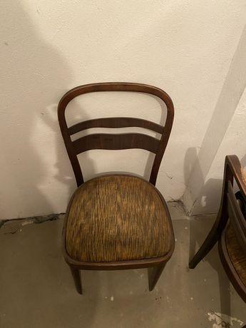Stare Krzesła Radomsko 5 szt