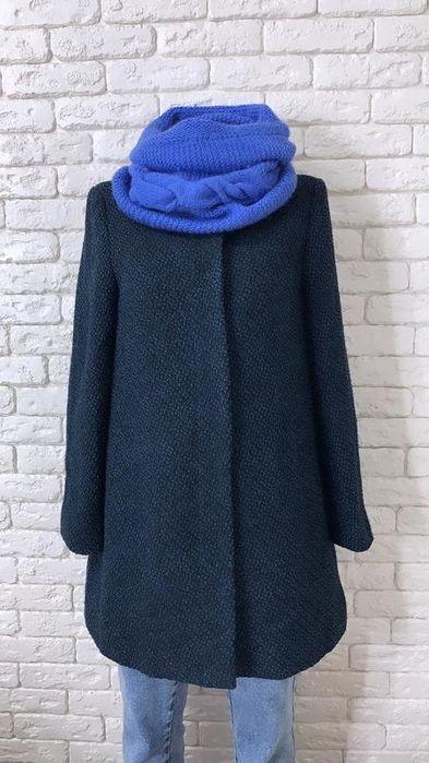 Шерстяное пальто zara bershka h&m united color Киев - изображение 1